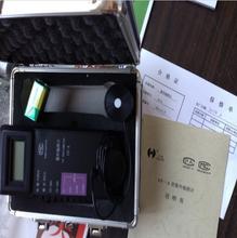UV-A便攜式紫外線強度分析儀。圖片