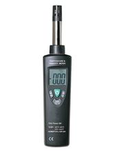 ZHY-321S便攜式數字溫濕度計。圖片