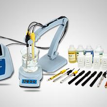 LB-06?氯離子濃度計氯離子測量pH測量。圖片