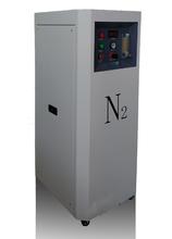 進口中空纖維膜氮氣發生器氣體發生器。圖片