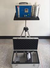 LB-KHW-6六級篩孔撞擊式空氣微生物采樣器。圖片