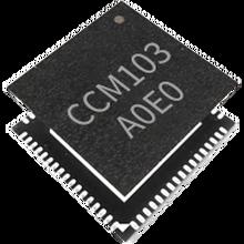 创成微CCM103音频芯片图片