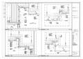菏澤CAD施工圖深化設計選菏澤蘭喬,信譽好出圖快圖片