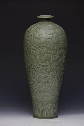 廣西柳州邢窯瓷器真品有沒有公司收購