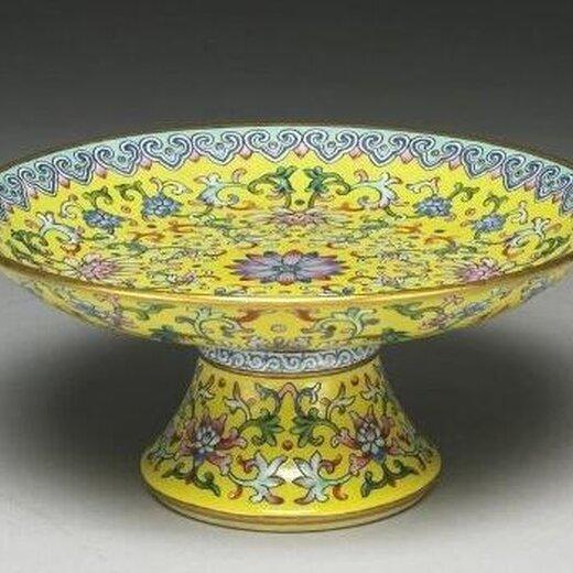 貴州安順官窯瓷器能鑒定出真假嗎
