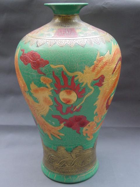 四川內江官窯瓷器真品有沒有公司收購