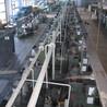 軸承磨削加工冷卻液集中過濾系統