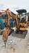 小型20挖機卡特18挖機日立20挖機到家
