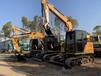 個人20小挖機35挖機轉讓三一75挖機到家