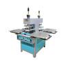 服裝植膠壓花機-矽利康商標壓花機-硅膠植膠機
