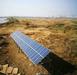 哈爾濱太陽能光伏發電設備位于華南城