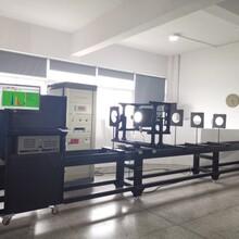IEC62471IEC2778光生物輻射安全測試系統藍光危害測試通尚圖片