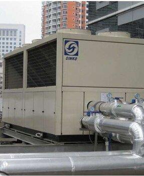 臨安中央空調回收報廢空調機組回收