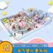 淘氣堡廠家,游樂設備生產廠家室內兒童樂園加盟廠家