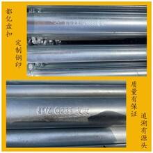 重慶武隆盤扣式腳手架生產48和60系列國標產品圖片