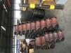 滄州訂做厚壁耐磨彎頭加厚合金彎頭管件