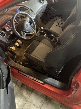 福特嘉年华ST配件拆车件
