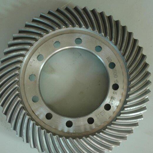 全液压ZDY4000L型钻机配件稳固装置零部件接头体KL5.1.4-4
