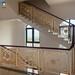 渝北銅樓梯護欄銅雕刻護欄款式越來越多