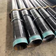 洛陽市高密度聚乙烯聚氨酯保溫鋼管生產廠家廠家代理商圖片