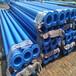 天津地埋式三層聚乙烯3pe防腐鋼管代理商管道廠家