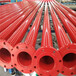 廣州天然氣管道用3PE防腐鋼管推薦管道廠家