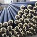 金華普通級3pe防腐鋼管市場價格管道廠家