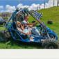 儿童乐园电动卡丁车价格冰上漂移卡丁车成人越野卡丁车厂家图片