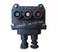 供應BZA10-5/36-3(BZA10或BZA1原LA81)礦用隔爆型控制按鈕