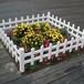 福建花園四邊柵欄江蘇PVC塑鋼護欄安徽小區塑鋼護欄包安裝