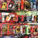 稱斤玩具多少一斤哪里有按斤稱玩具批發地攤套圈玩具在哪進貨
