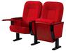 學校會議禮堂椅呼和浩特公共場所排椅觀賞椅報告廳培訓椅