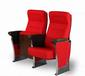 內蒙禮堂椅學校鋁合金家具禮堂椅前后置帶字板椅子