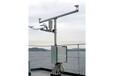 ZXCAWS120船載氣象站