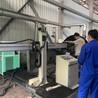 橡塑機械密煉機轉子密煉壁耐磨堆焊
