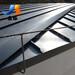 鋁鎂錳屋面板32-410立邊咬合金屬屋面氟碳漆鋁合金板