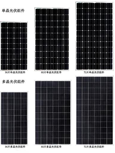 化粪池环保设备太阳能信号灯用电池板