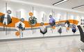 南京設計安裝公司文化墻,背景墻,形象墻制作