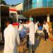 和田救護車出院轉院重癥救護車送病人回家24小時接送