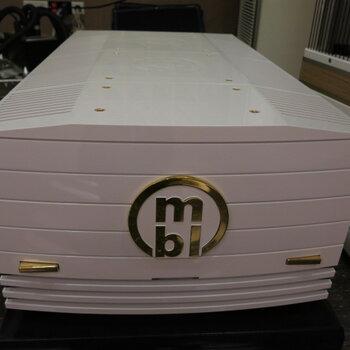 MBL音響發燒功放高保真CD機HIFI音箱喇叭單元維修