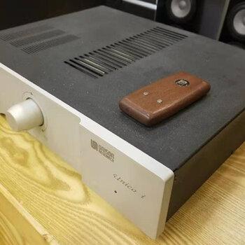 UnisonResearch聲韻音響功放CD機維修服務站