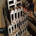 叉車門架用槽鋼20MnSiV槽鋼提供樣品