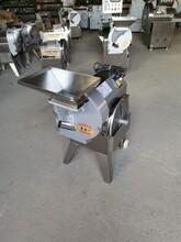 JDR-880洋蔥切丁機青椒切丁機型號竹筍切丁機價格圖片