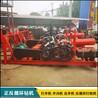 漯河柴油機空壓洗井機、100米洗井設備、灌溉井清洗機