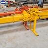 厂家拉山机25米液压伸缩臂拉山机挖掘机加装拉山机