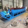 螺旋洗沙機設備大型全自動水洗篩洗砂一體機礦山砂石分離機
