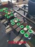 開山志高鉆機閥雙進雙出帶高壓過橋口多路閥液壓件DCV系列