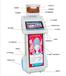 杭州自動HY智能測溫機器人、醫院安檢機器人、品牌質量怎么樣