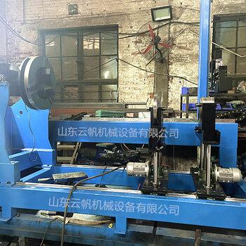 双枪焊接专机筒体纵环缝焊接专机罐体环缝焊机环缝焊接设备