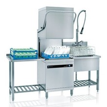 MEIKO迈科商用洗碗机UPsterH500提拉式洗碗机揭盖式洗碗机图片